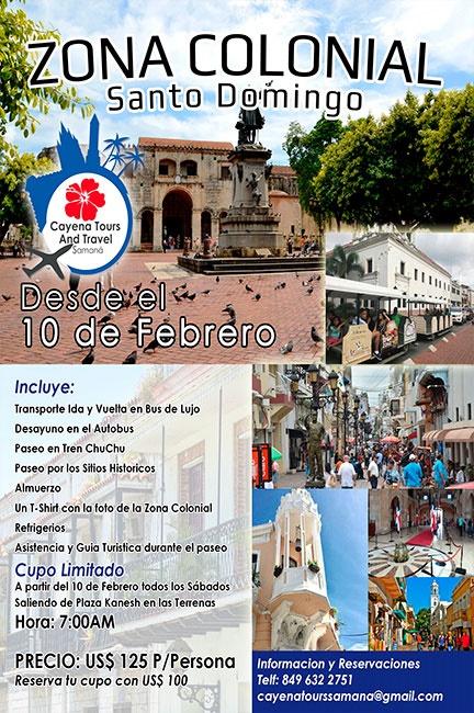 Carros En Venta >> Cayena Tours And Travel Samaná / Cayena Tours And Travel Samaná