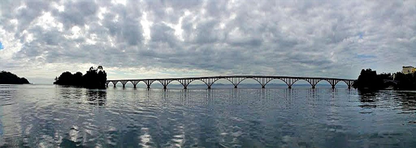 Los Puentes De Saman 225 Lugares A Visitar En Santa Barbara