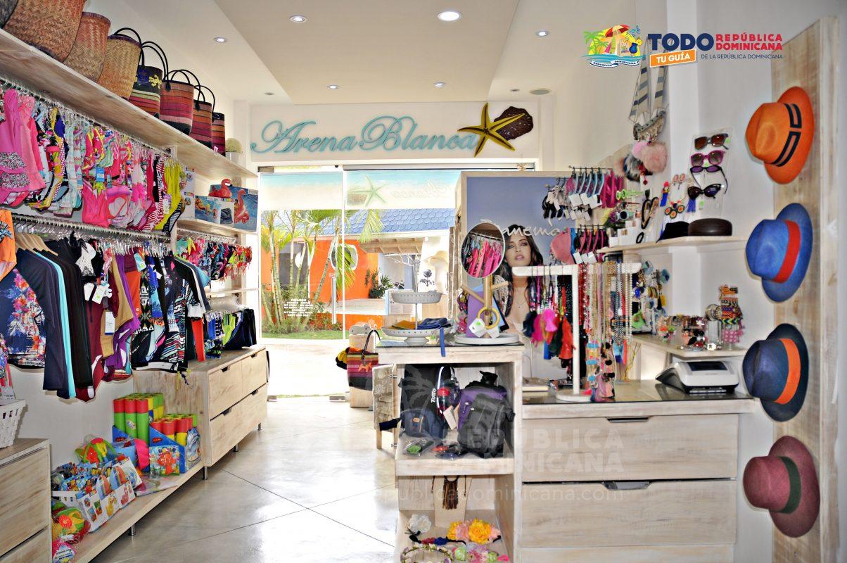 cbc78a4aa44 Arena Blanca Boutique   Tiendas Ropa y Accesorios Playa   Ir de compras